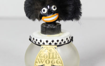 From Our Permanent Collection: The Golliwogg