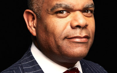 Reginald F. Lewis Museum Appoints Drew Hawkins Board Chair
