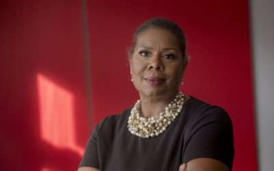 Amid tumultuous year, Reginald F. Lewis Museum hires civil rights museum president to be executive director